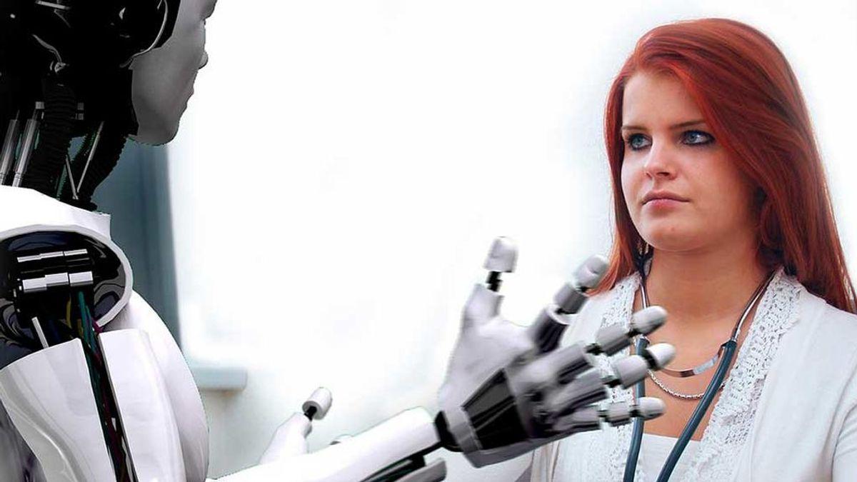 Los robots no nos dejarán sin empleo,  según el economista jefe de Google