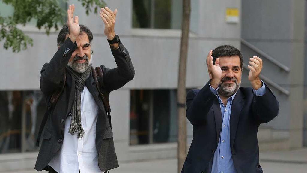La prisión de Lledoners propone un permiso de 48  horas para los Jordis