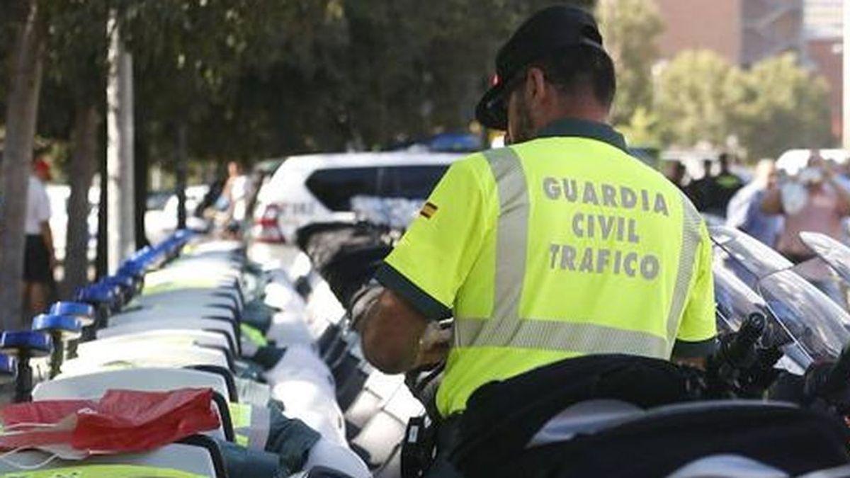 Brutal atropello en la AP9 en Pontevedra: El impacto fue tal que seccionó el cuerpo en varias partes