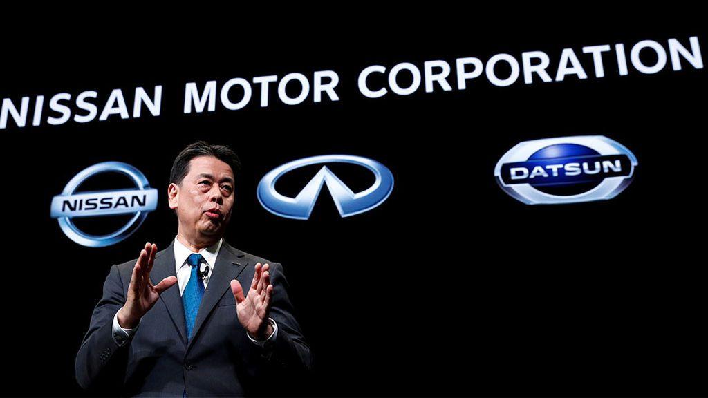 Nissan y Renault niegan en rotundo su supuesta separación