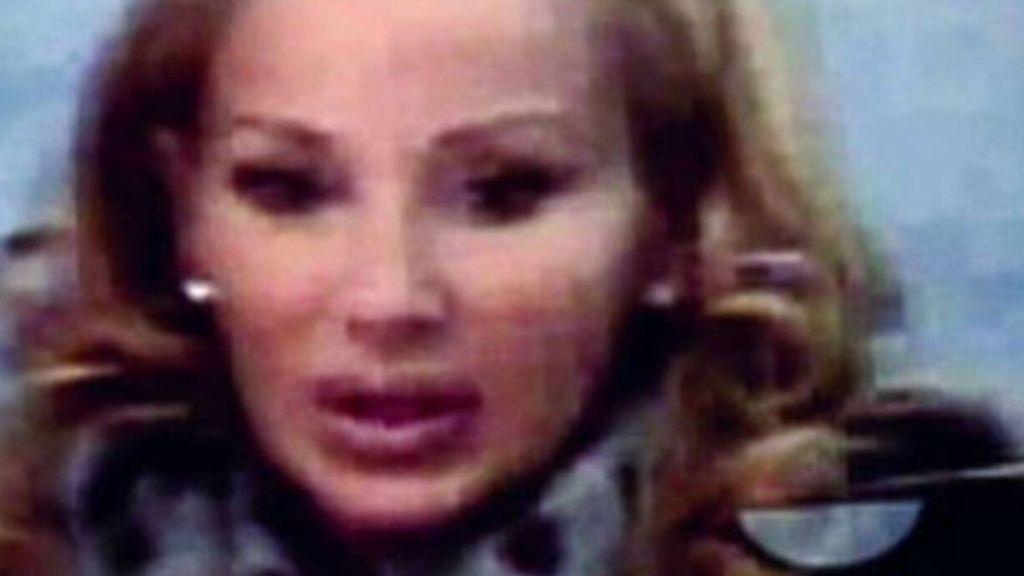 La Reina de la Coca logra aplazar su juicio: al detenerla encontraron 87.000 euros solo en su ropa interior