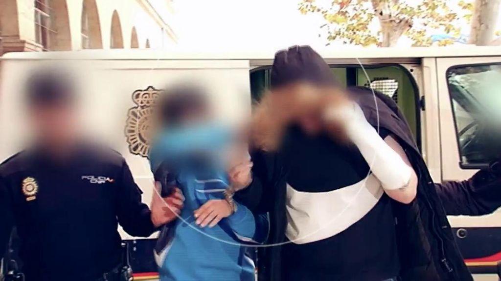 Acusados de una violación en grupo en Mallorca