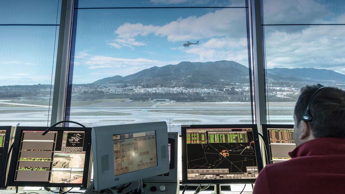 El macrojuicio a 133 controladores de Madrid que no lo será