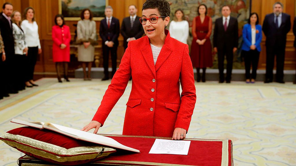 González Laya se estrenará en Marruecos como ministra de Exteriores
