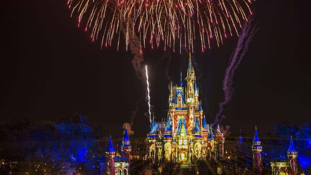 Hallan cuatro cadáveres en la urbanización Disney cercana al parque temático de Orlando