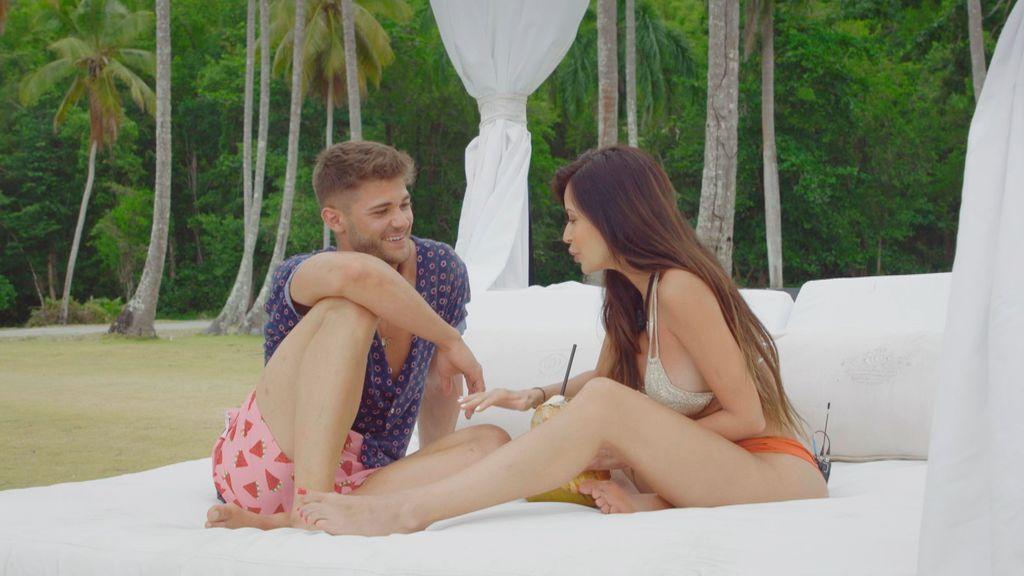 'La isla de las tentaciones' confirma su éxito y aventaja en 5,7 puntos al estreno de 'Perdida' en Antena 3