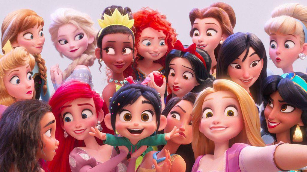 Por qué las princesas Disney no son perjudiciales para la infancia