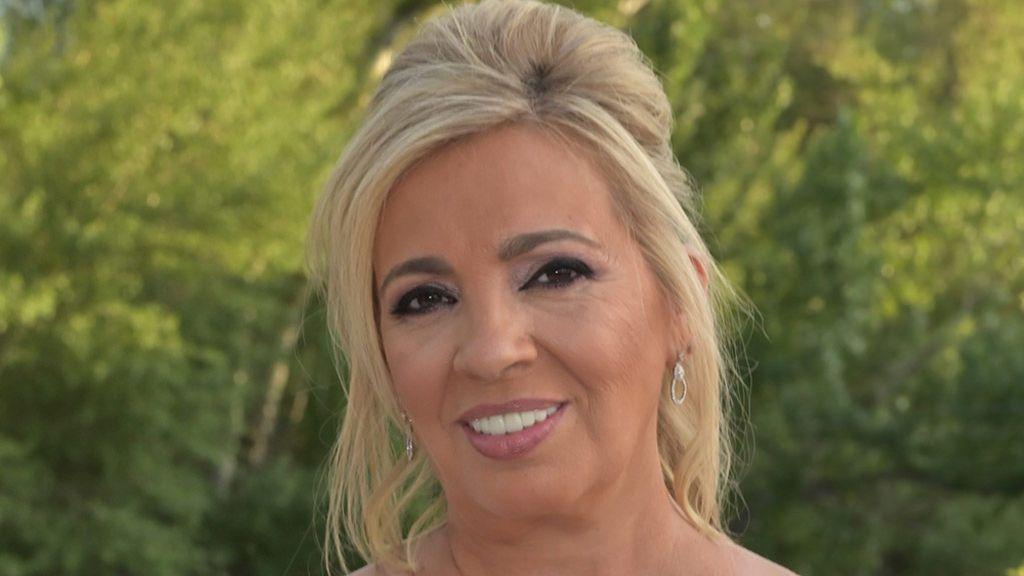 """Carmen Borrego arremente contra Edmundo Arrocet y habla de Teresa Campos: """"No voy a perdonarle nunca"""""""