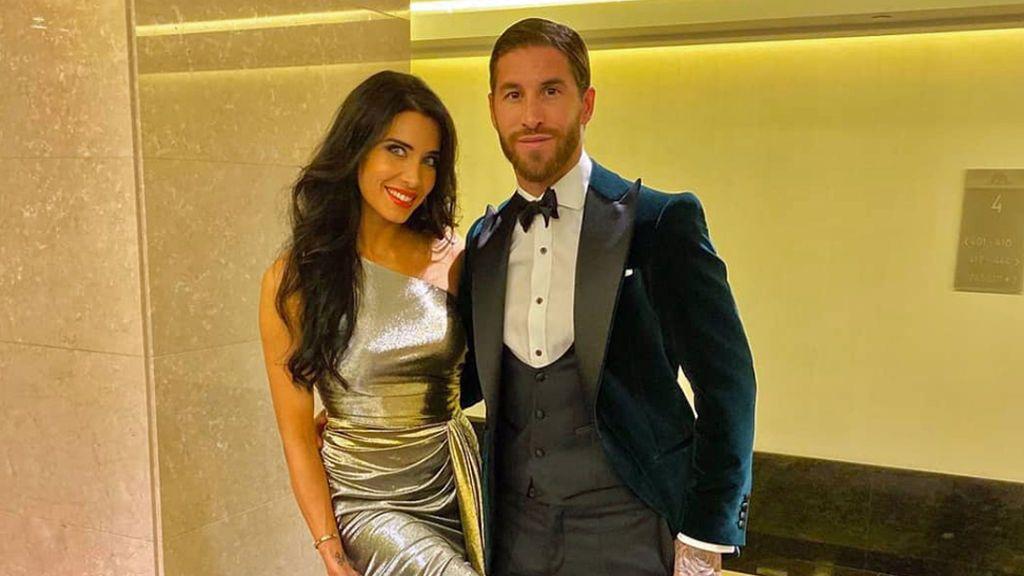 Sergio Ramos y Pilar Rubio esperan a su cuarto hijo para esta primavera