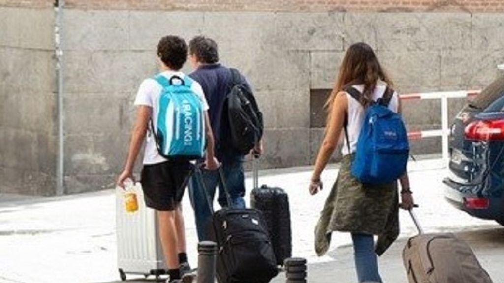El número de viviendas turísticas cae por primera vez en España