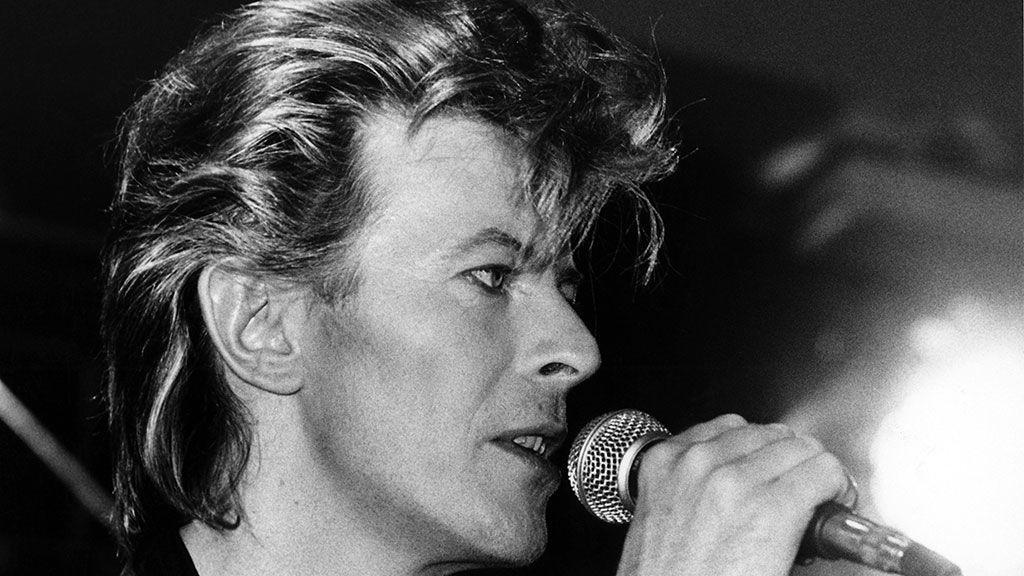 """Bowie en 1972: """"Voy a ser alguien muy grande y eso es aterrador en cierto modo"""""""