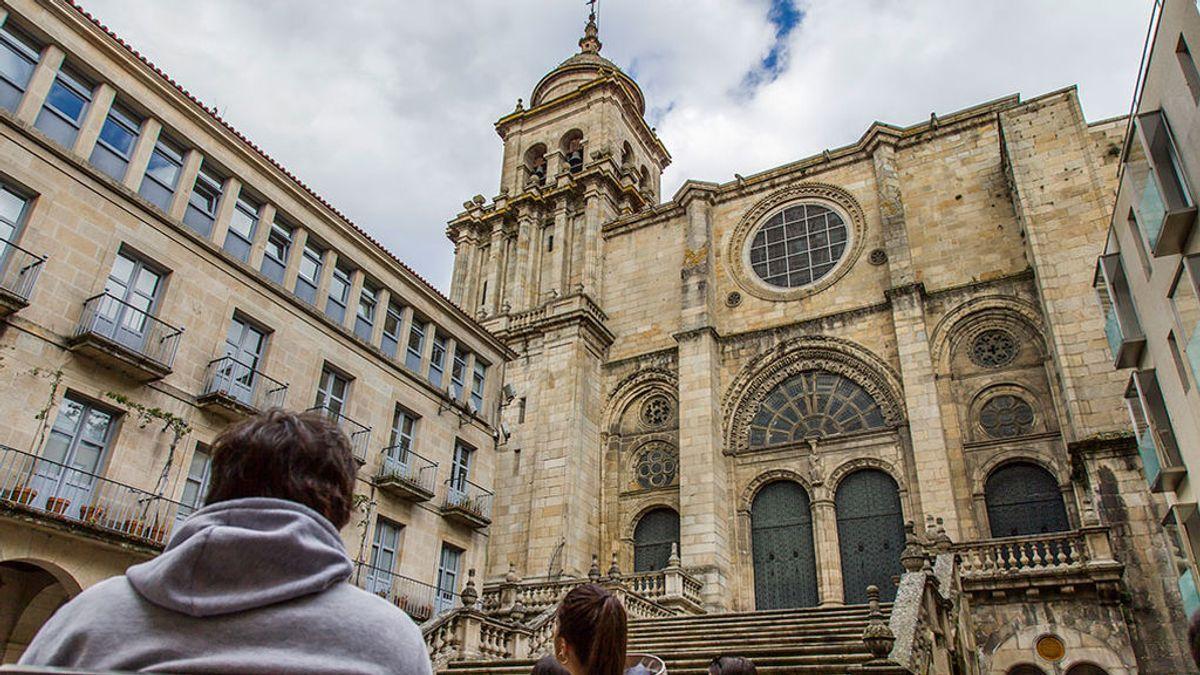 Ourense, tierra de hermandad