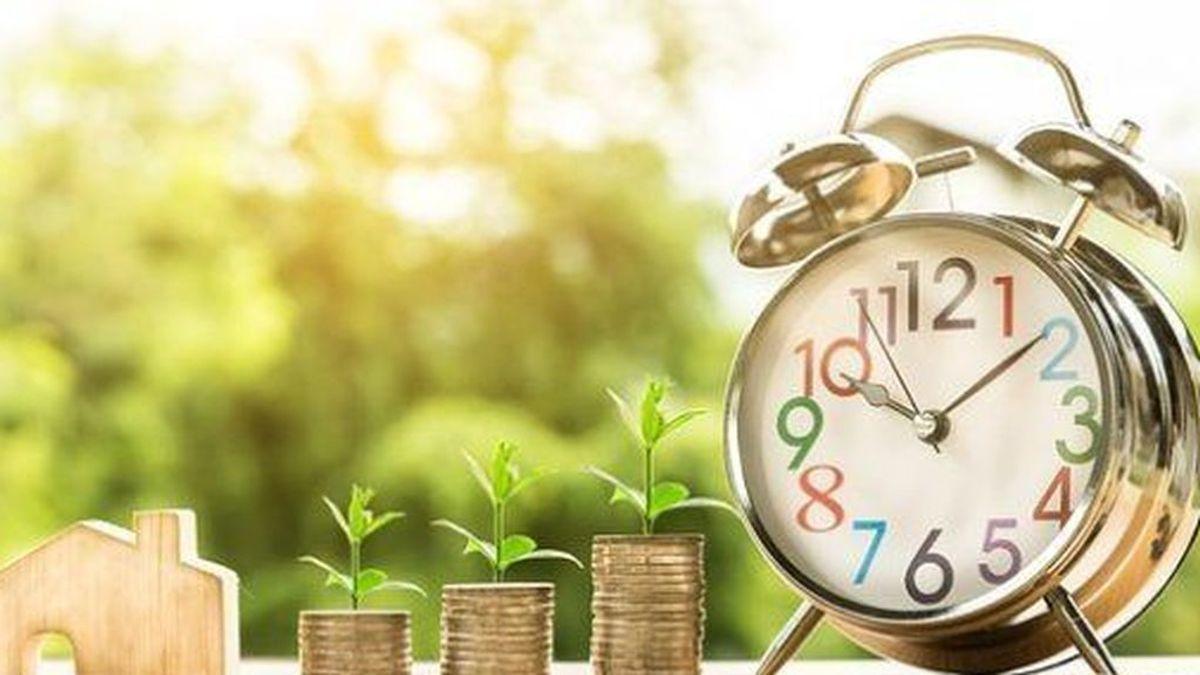 El dinero puede que no de la felicidad, pero sí permite vivir nueve años más de media
