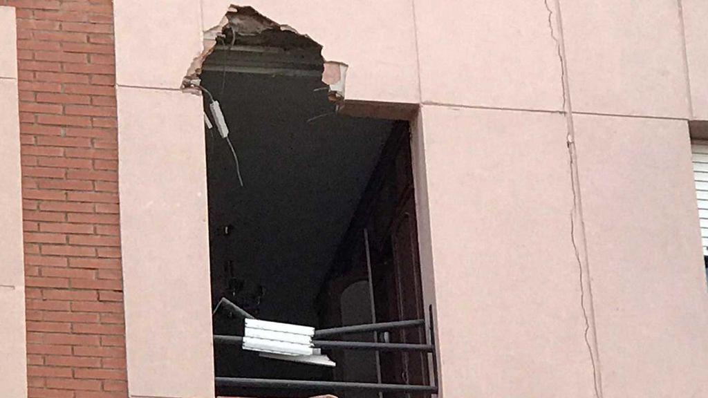 ventana edicidio tarragona