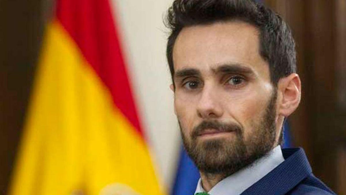 Marlaska nombra a su jefe de gabinete secretario de Estado de Seguridad