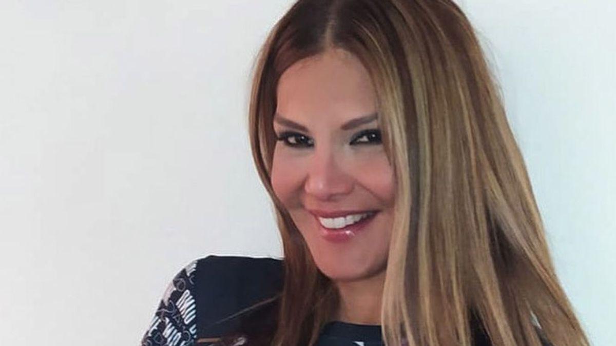 """Ivonne Reyes posa con Gabriel Fernández y anuncia su boda: """"Nos casamos el 27 de febrero en Madrid"""""""