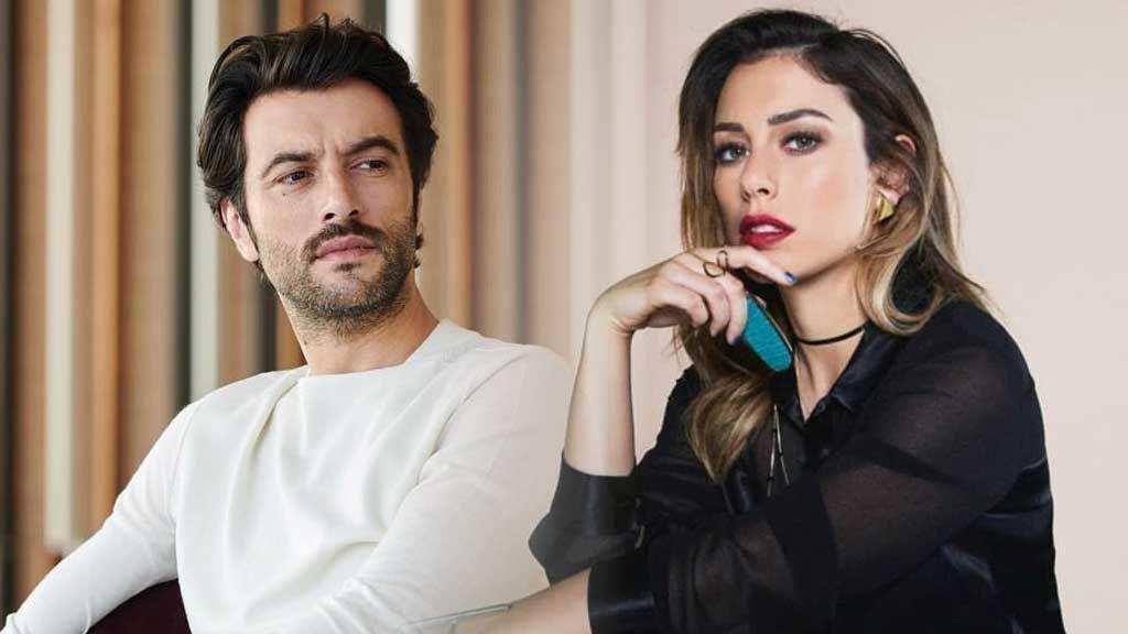 Nueva pareja vip: Blanca Suárez y Javier Rey, pillados besándose
