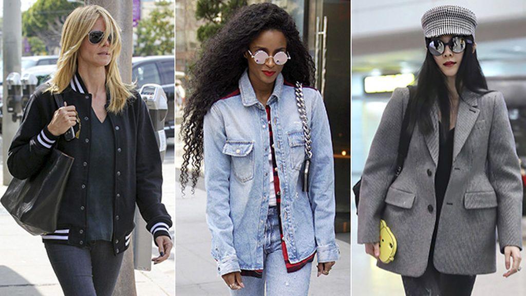 Especial chaquetas de mujer: cuáles debes tener en tu armario según tu estilo de vida