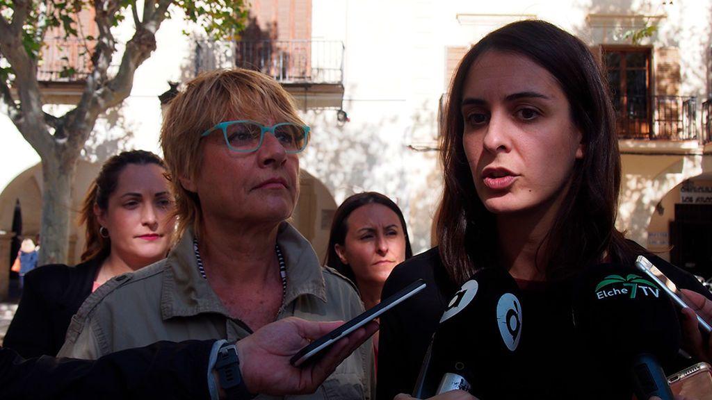 """Maestre contesta a Díaz Ayuso:  ha pasado de """"adalid de las mujeres"""" a """"vocera de clichés de extrema derecha"""""""