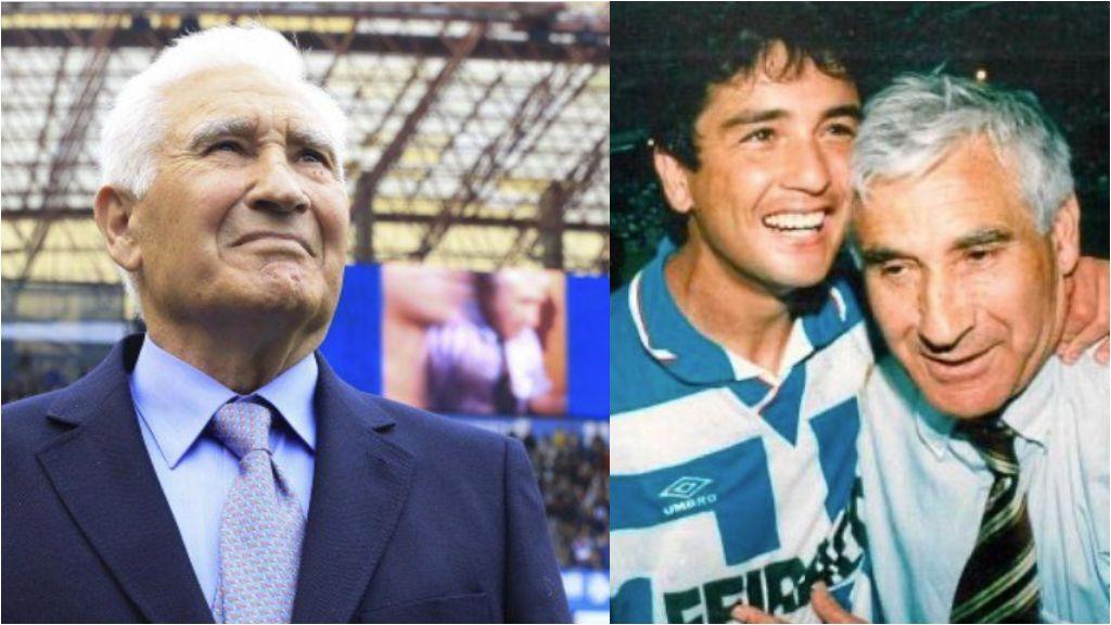 """El """"Hat-Trick"""" de Arsenio Iglesias: Hijo Adoptivo de la ciudad y una calle y una ciudad deportiva a su nombre en A Coruña"""