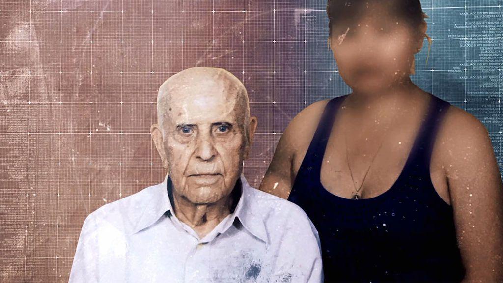 Denuncia que su padre fue estafado y maltratado por una cuidadora que intento arrebatarle su herencia
