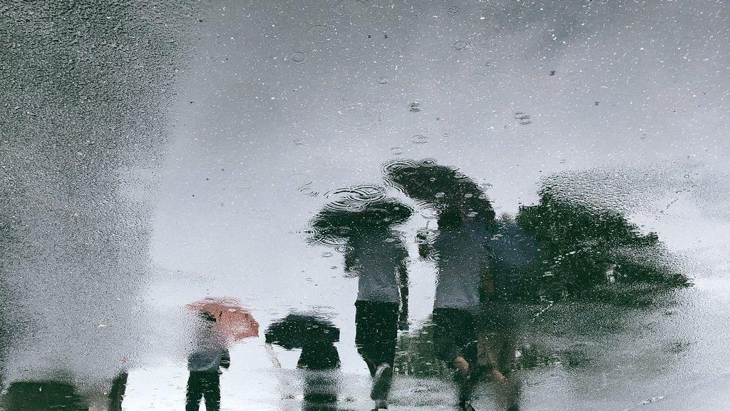 El fin de semana lloverá en toda España, excepto Canarias