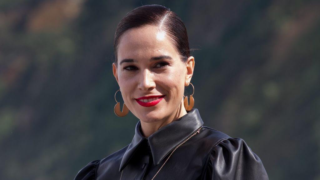 """Celia Freijeiro sufre un imprevisto con su palabra de honor en los Premios Feroz: """"Free the nipples"""""""