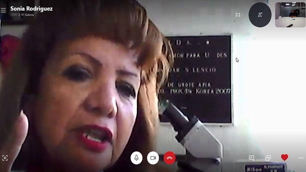 "Sonia Rodríguez, Gurú de la orinoterapia: ""Tomar tu orina a diario es una autovacuna de ti mismo"""