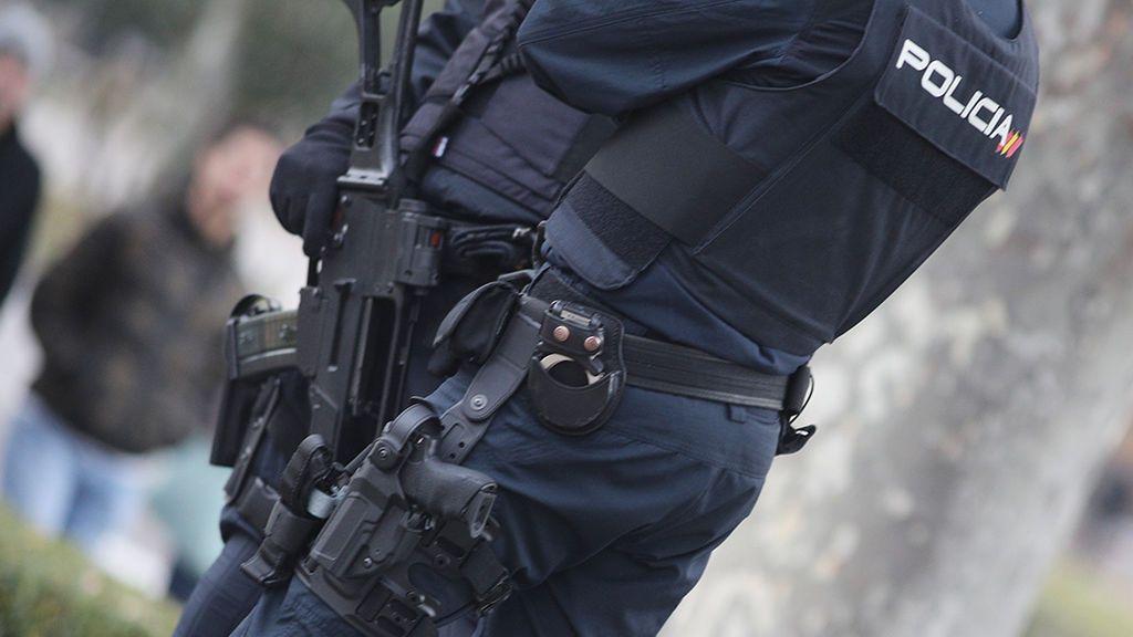 La policía desmantela a los United Tribuns Nomads, una banda motera, alemana relacionada