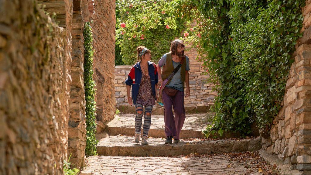 'El Pueblo', mejor estreno de ficción de la temporada, duplica a Antena 3
