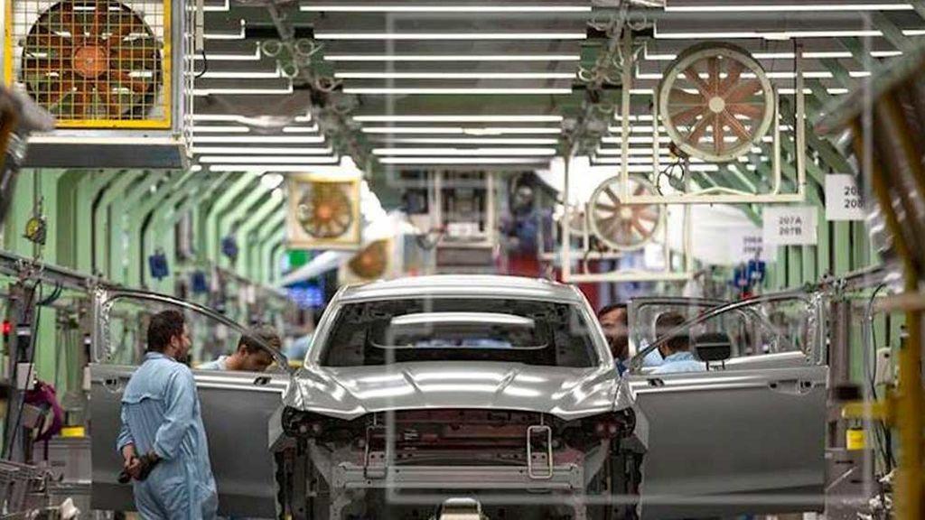 Ford invertirá 42 millones de euros en Almussafes dentro de su estrategia de electrificación