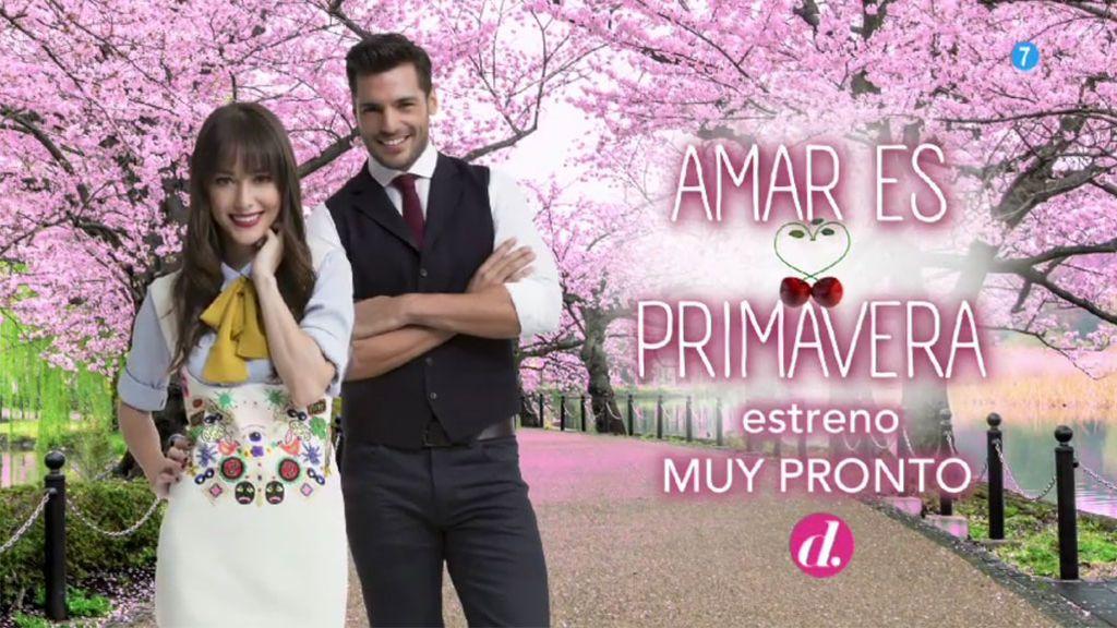 Amar es primavera: el nuevo fenómeno turco que aterrizará muy pronto en Divinity