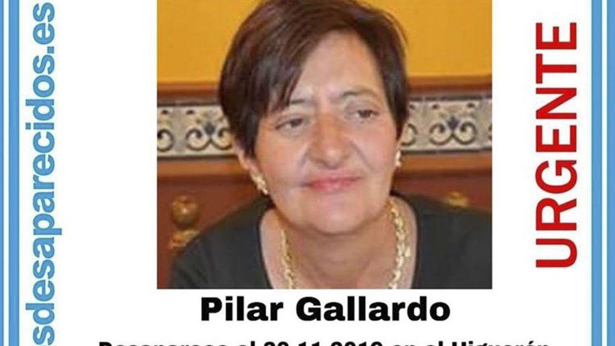 """""""Todo apunta"""" a que el cadáver hallado en Córdoba es el de la mujer desaparecida en noviembre"""