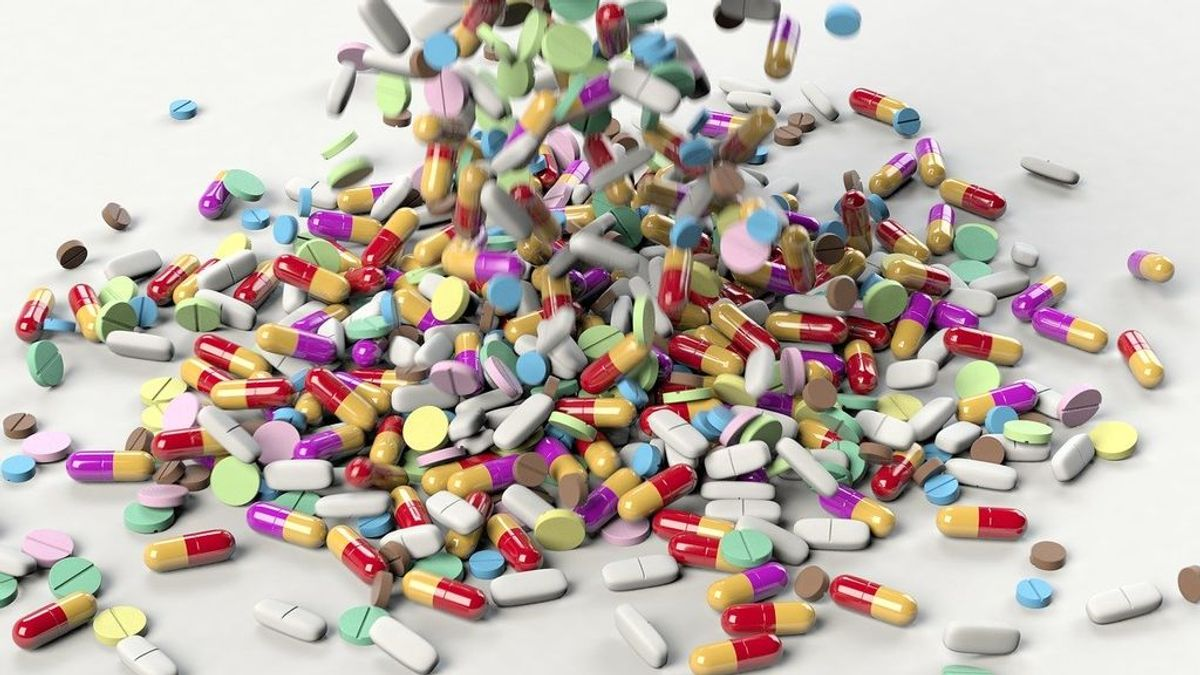 Cómo conservar los medicamentos de forma adecuada: en lugares frescos, secos y siempre lejos del sol