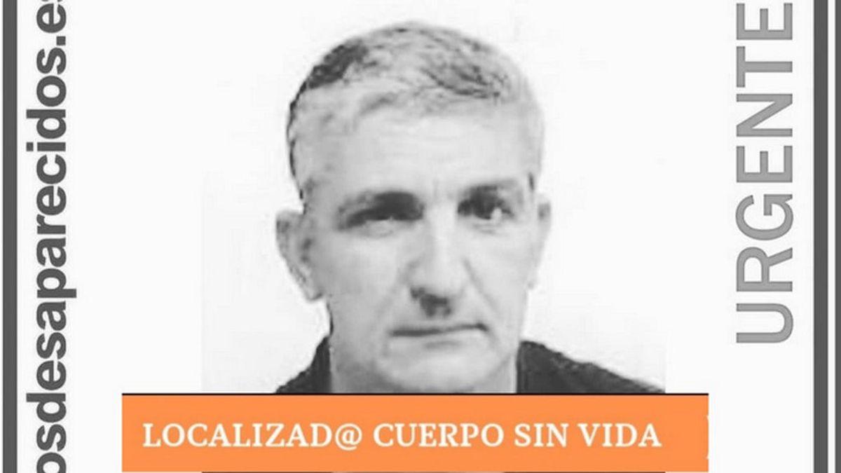 Localizado muerto en el sótano de una casa abandonada el médico de Manilva desaparecido desde el lunes