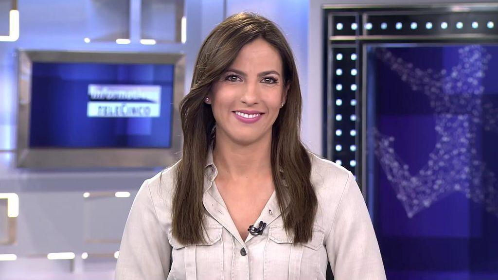 Deportes Telecinco matinal (Jueves 16/01/2020)