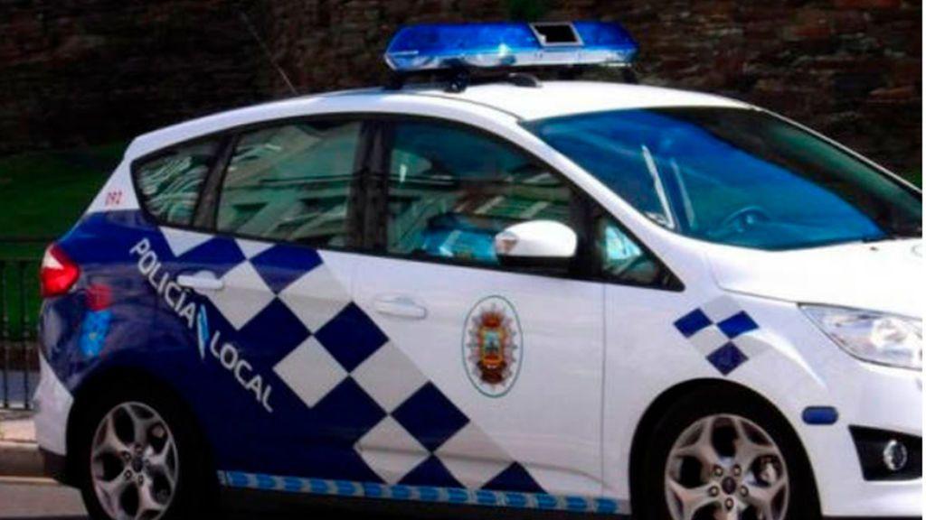 Detenida una mujer por coger por los pelos y dar un cabezazo a su hija de 10 años en Lugo