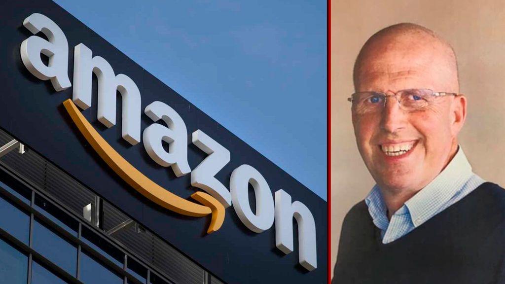 Un alcalde de Aragón planta cara a Amazon para que pague impuestos en su pueblo