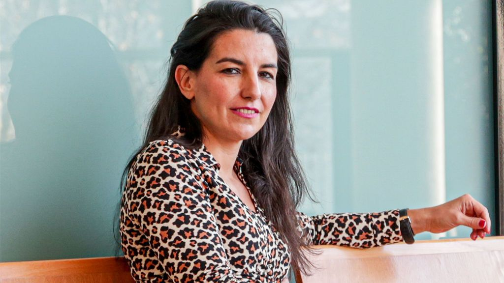 Rocío Monasterio presume de hija y dotes musicales en plena tormenta del pin parental