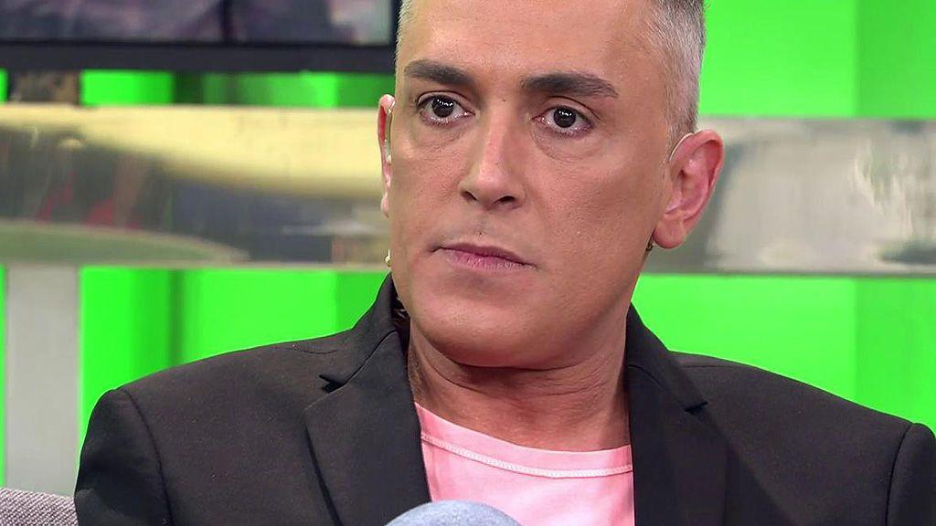 """La advertencia de Kiko Hernández a Carmen Borrego: """"Si tú cuentas mis mierdas, yo cuento las tuyas"""""""