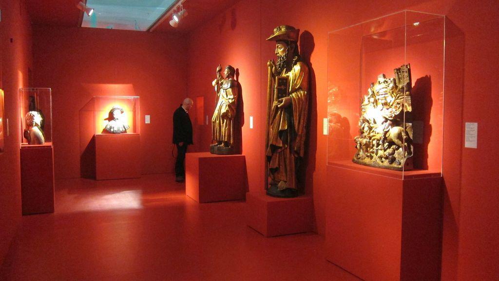 Museo Centro Gaias Cidade da Cultura