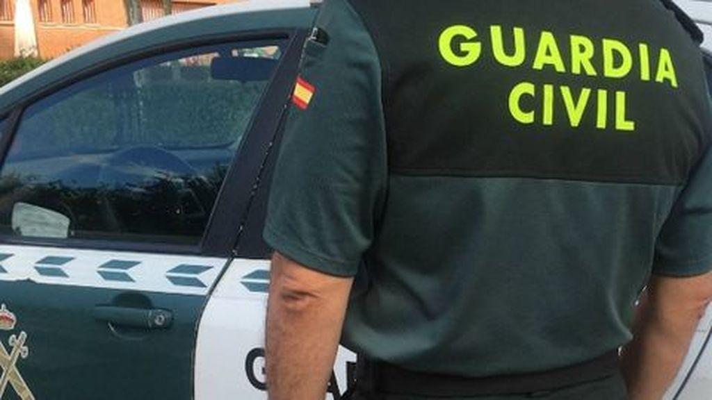 La Guardia Civil intercepta a un conductor que circulaba a 210 km/h por la AP-9 en A Coruña