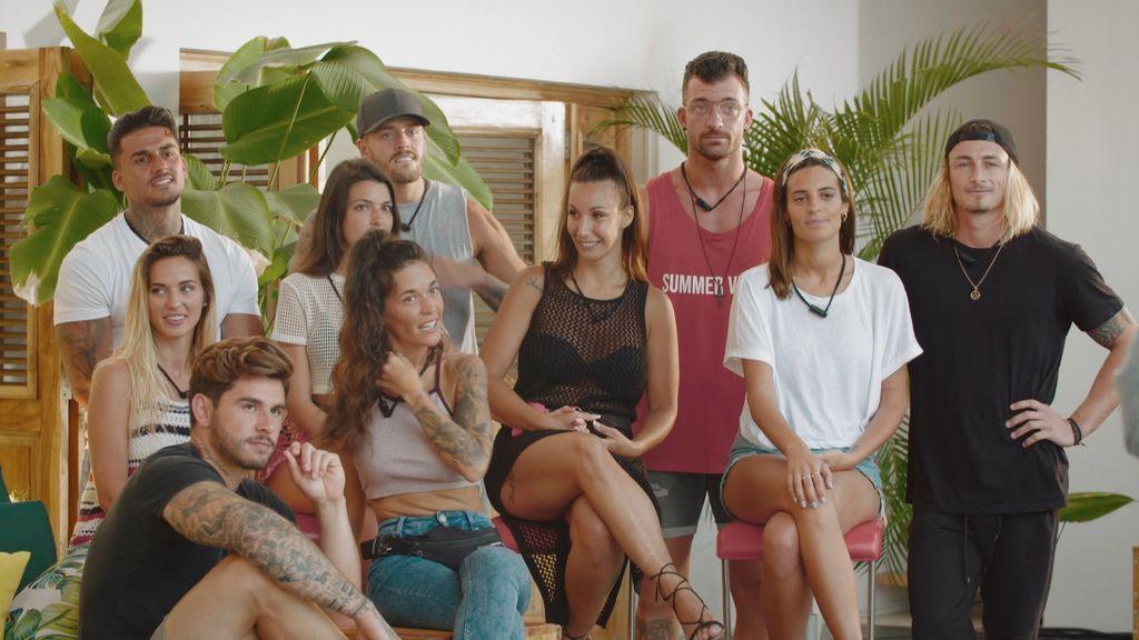 'La isla de las tentaciones' crece con récord de espectadores jóvenes y triplica a Antena 3