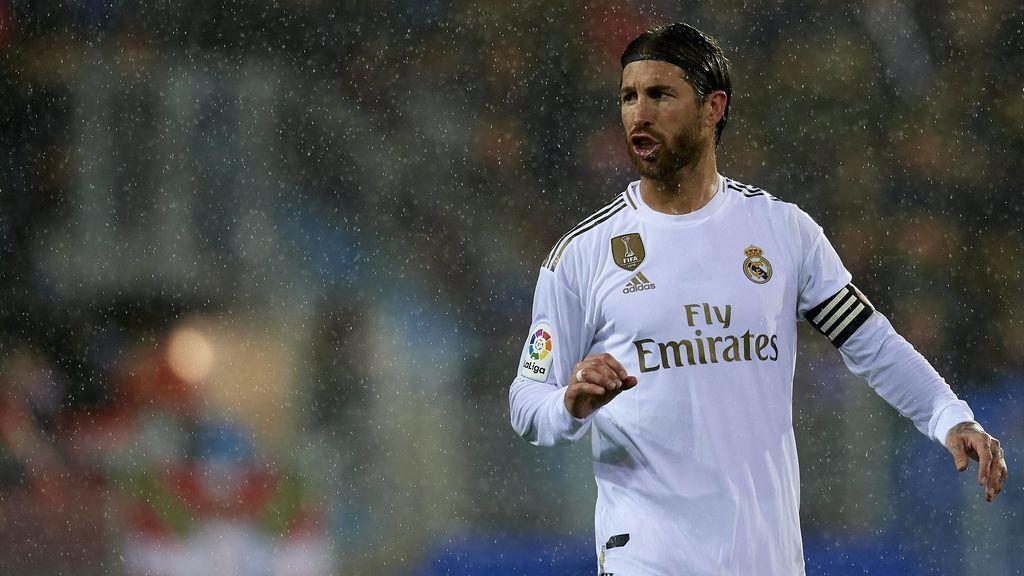 Se confirman las ausencias de Sergio Ramos y Gareth Bale para el duelo ante el Sevilla: vuelve Karim Benzema
