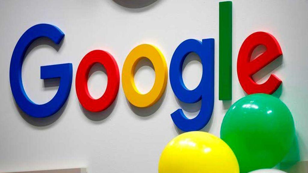 Google entra en el olimpo de las empresas que valen un billón de dólares