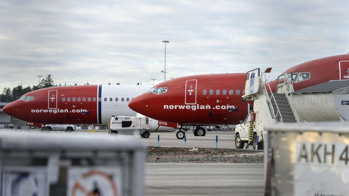 Norwegian copia a Ryanair su política ilegal de cobrar por el equipaje de mano ante la pasividad del Gobierno
