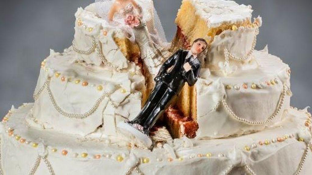 Un hombre finge estar secuestrado para evitar su boda