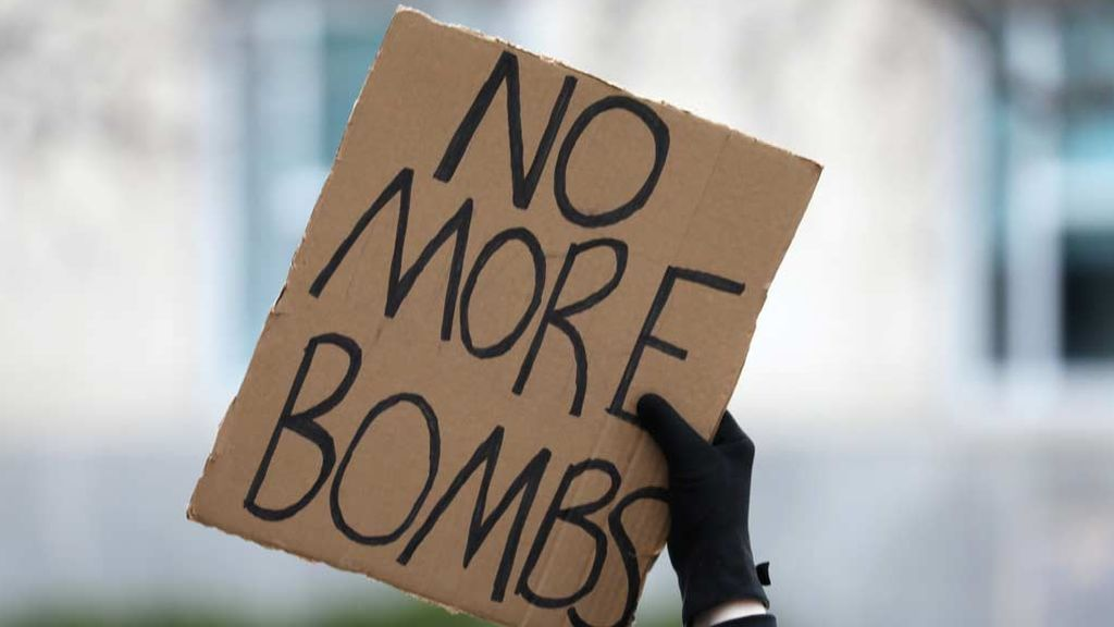 La mitad de los 'millenials' creen que vivirán la tercera guerra mundial