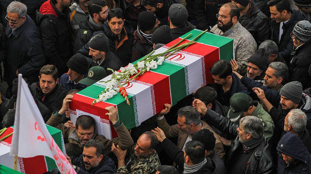 Algo se mueve en... Irán