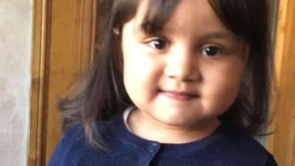 Sale del coma la pequeña Tafida en un hospital italiano tras estar a punto de ser desconectada en Londres